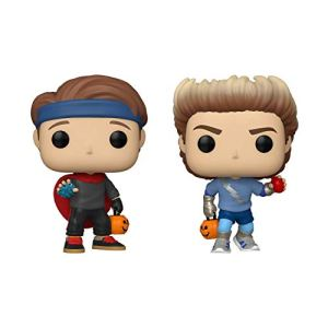 Funko Pop! Marvel: Wandavision – Billy and Tommy, Spring Convention Exclusive