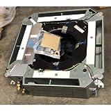 FUJITSU AUUB30TLAV 30,000 BTU AIRSTAGE Indoor Mini-Split 4-Way Ceiling Cassette Heat Pump Unit/Less Decorative Grille, 19.8 SEER 208-230/60/1 R-410A CFM:942