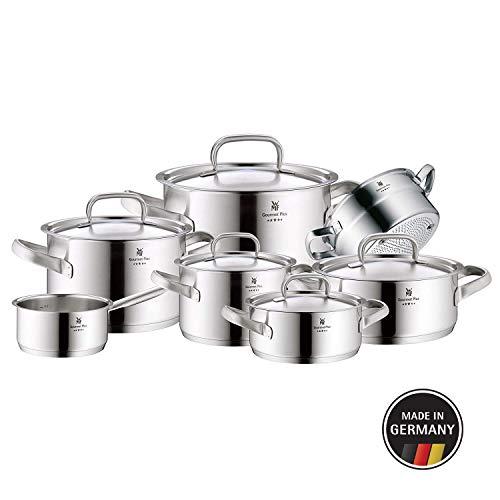 WMF Gourmet Plus 720076030 Set 7 pentole