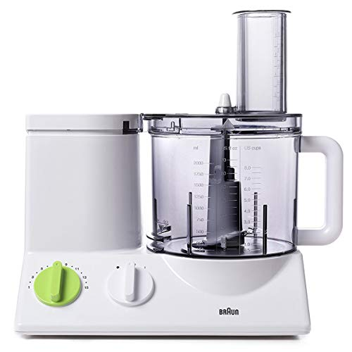Braun FP3020 Food Processor