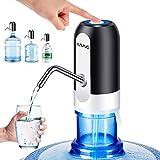Pompe à Bouteille d'eau, 2 Adaptateurs Supplémentaires pour...