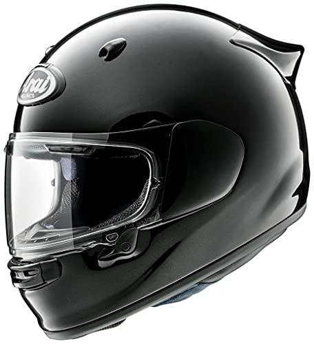 アライ(ARAI) バイクヘルメット フルフェイス ASTRO GX グラスブラック 54cmAGX-GLBK-54