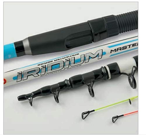 Canna Iridium Master Iso 162-67-300 Nessuno Unica