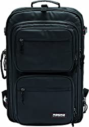 Magma Riot XL DJ Backpack Review