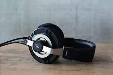 Final Audio Design D8000 Over-Ear Planar Magnetic Headphones