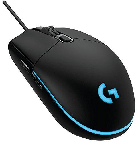 Logitech G102 IC PRODIGY Gaming Mouse...