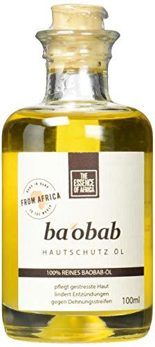 The Essence of Africa Baobab Hautöl, 1er Pack (1 x 100 ml)