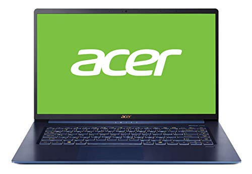 Acer Swift 5 SF515-51T - Ordenador Portátil Táctil de 15.6' Full HD con...