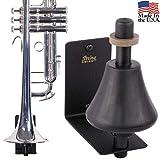 String Swing Trompette support–Support pour piccolo et poche Standard...