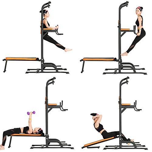 41raDSpkTmL - Home Fitness Guru