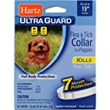UltraGuard Flea And Tick Collar For Dogs