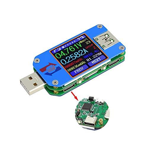 USB Tester UM25C USB Meter Tester