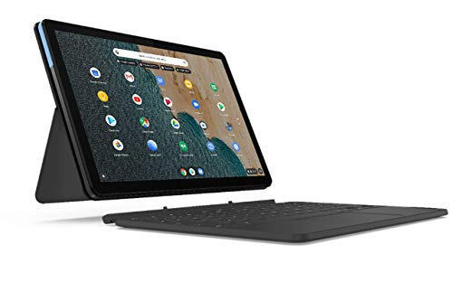Lenovo IdeaPad Duet Chromebook - Pantalla de 10.1' FullHD...