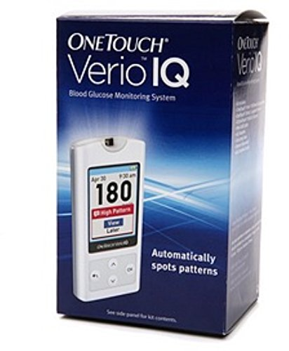 OneTouch Blood Glucose Monitoring System 1 Monitor