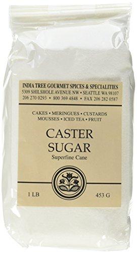 Superfine Caster Baking Sugar