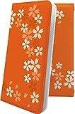 ケース AQUOS sense3 SH-02M 互換 手帳型 花柄 花 フラワー サクラ 桜 アクオスセンス アクオ……