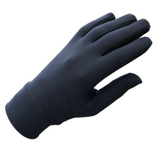 PROANTI Unterziehhandschuhe Innenhandschuhe V01 Unterzieh Handschuhe für Winter Ski Motorrad