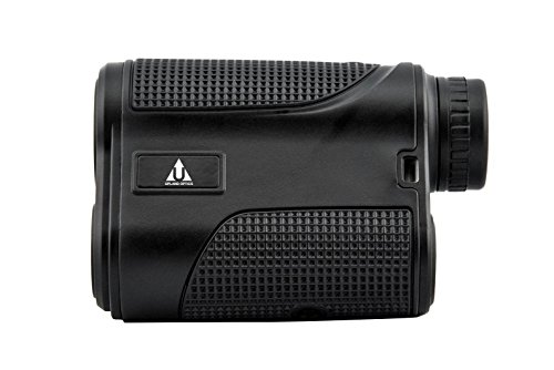Upland Optics Perception 1000 Laser Rangefinder