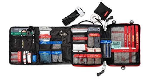 SURVIVAL Workplace/Home First Aid KIT USA