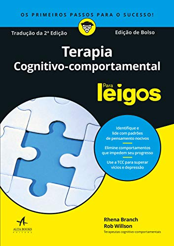 Cognitive-Behavioral Therapy for Dummies