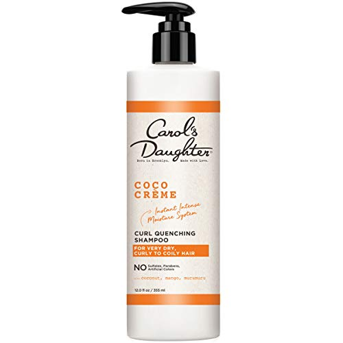 Carol's Daughter Coco Creme Curl Quenching Shampoo...