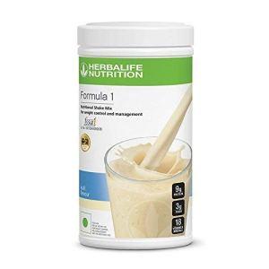 Formula 1 Nutritional Shake Mix kulfi 500 g 9 - My Weight Loss Today