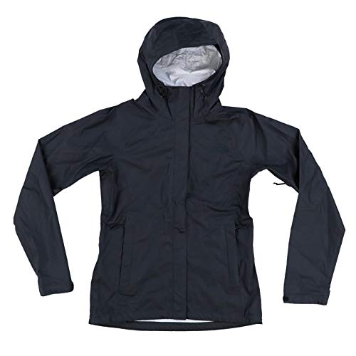 The North Face Womens Venture Jacket (X-Large, TNF Black)