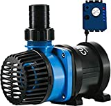 Current USA 6010 1900 GPH eFlux DC Flow Pump