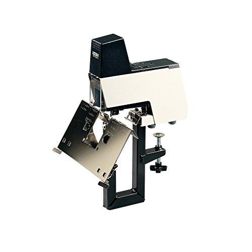 RAPID 106e CLASSIC - cucitrice elettrica a sella - 50 fg - Bianco/Nero - 10875302