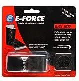 E-Force Vapor Wrap Black OverGrip