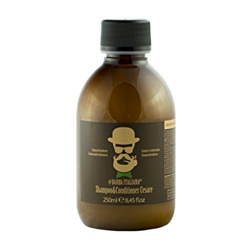 Barba Italiana Shampoo & Conditioner Cesare - 250 ml