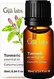 Aceite esencial de cúrcuma: una belleza renovada libre de los signos del envejecimiento (10 ml) -...