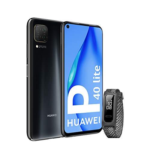 HUAWEI P40 Lite - Smartphone 6.4' (Kirin 810, 6GB RAM,128GB ROM,...