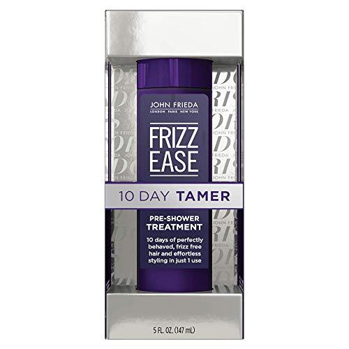 John Frieda Frizz Ease 10-Day Hair Tamer Pre-Shower Treatment, 5 Ounces