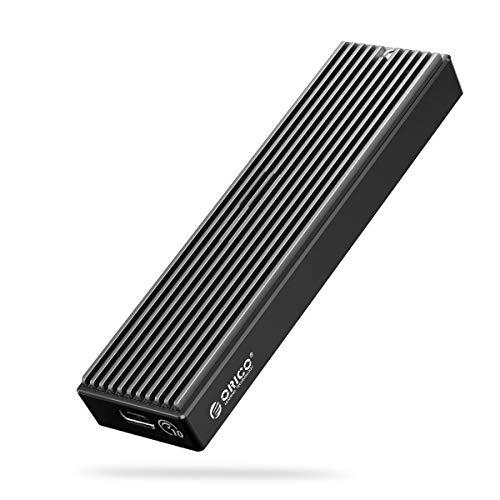 ORICO Adattatore SSD M.2 NVME Case USB C Esterno...