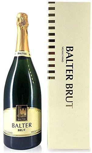 Trento D.O.C. Brut Magnum Balter Bollicine Trentino Alto Adige 12,5%