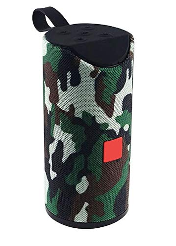 KLUZIE Best Buy Ultra DJ Sound Blast Speaker Portable Best Bluetooth Speaker tg 113 with Super deep Bass Wireless Rechargeable dj Sound Bluetooth Speaker Support TF/USB/Pen Drive/AUX