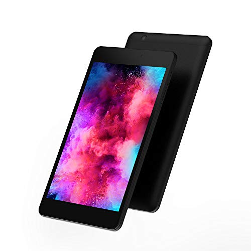 ALLDOCUBE M8 Tablet PC, Android 8.0 with 2K Resolution Screen,3 GB RAM/32GB ROM, Support GPS, FM, G-Sensor, Extended Storage, BT 4.2, WiFi