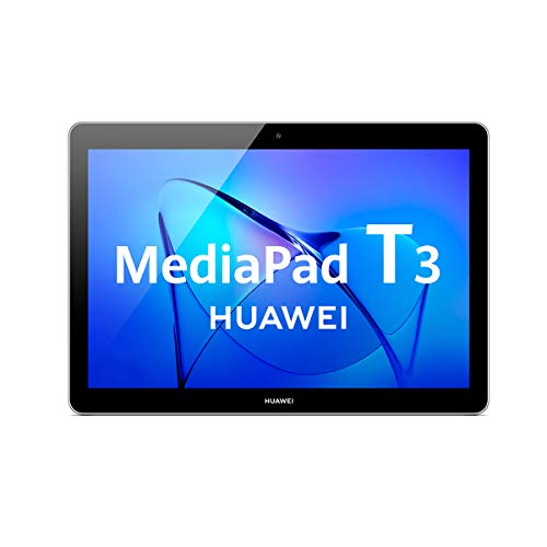 Huawei Mediapad T3 10 - Tableta 9.6', HD IPS, WiFi, Procesador...