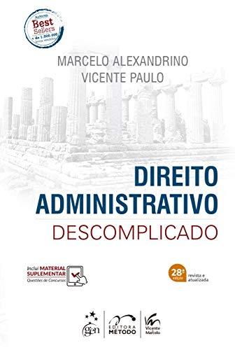 Derecho administrativo sin complicaciones