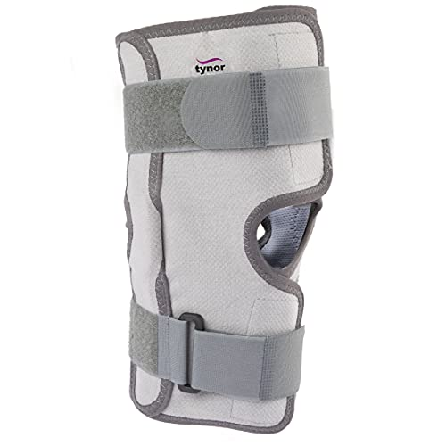 Tynor Functional Knee Support for Lateral Support and Immobilization - Medium