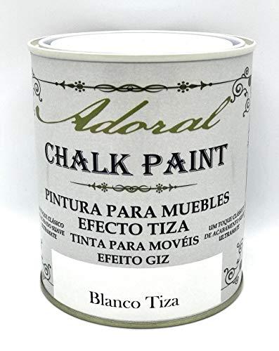 Adoral - Pintura Chalk Paint Pintura A La Tiza Decoración M