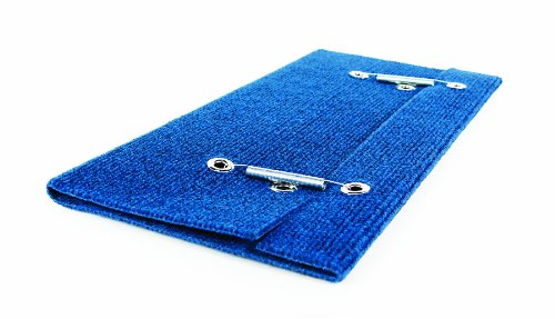 Camco Wrap Around Step Rug- Protects Your RV from Unwanted...
