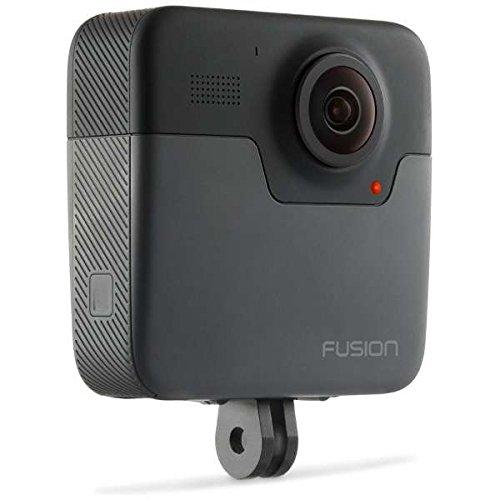 GoPro Fusion ウェアラブルカメラ CHDHZ-103-FW