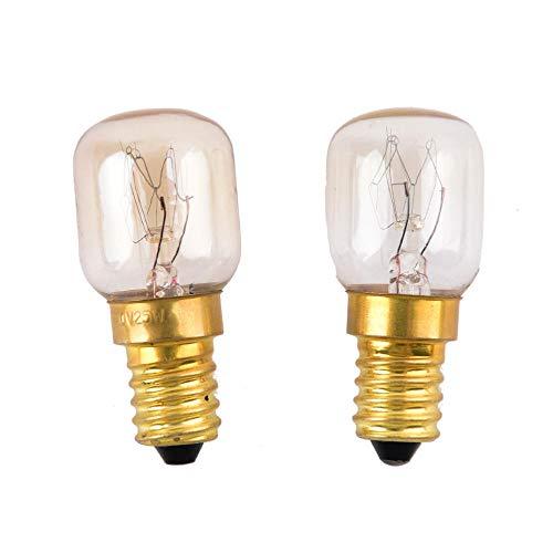 220 V 240 V ad alta temperatura 15 W / 25 W /300 gradi FornoTostapane/Lampade a vapore Lampade...