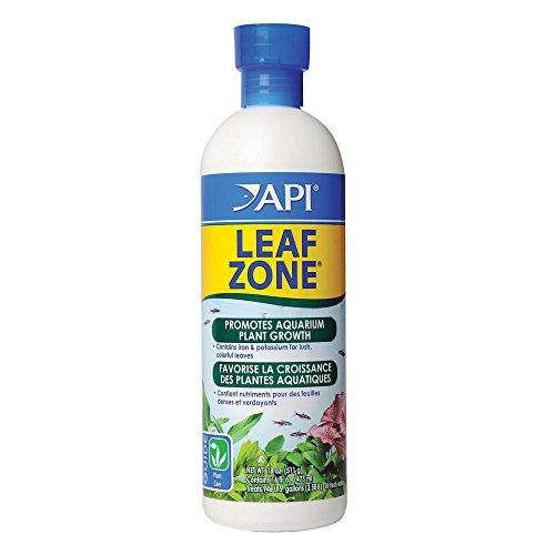 API LEAF ZONE Freshwater Aquarium Plant Fertilizer