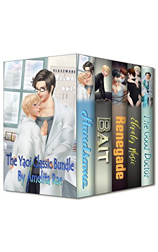 The Classic Yaoi Bundle (English Edition)