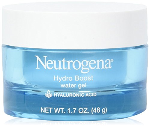 Neutrogena Hydro Boost Water Gel, 1.7 Ounce Each (2 Pack)