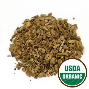 Organic Yellowdock Root C/S