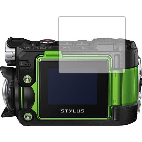 9H高硬度保護フィルム STYLUS TG-Tracker